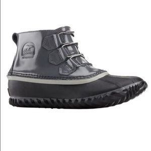 NWT Sorel Out N About duck boots 🦆